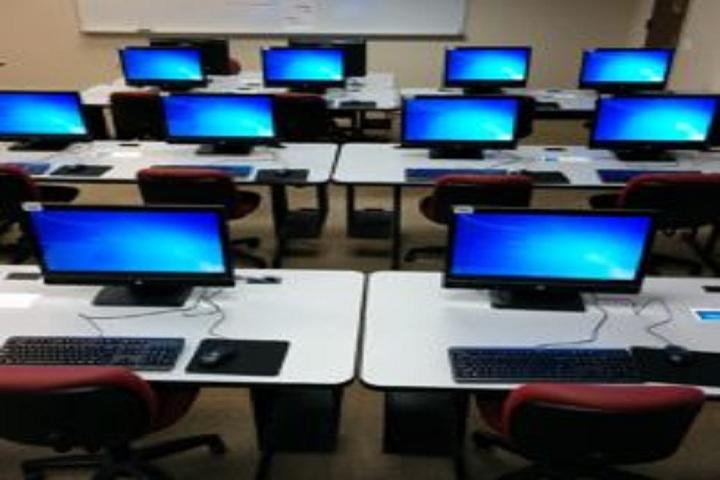 Blue Mount Public School-IT Lab