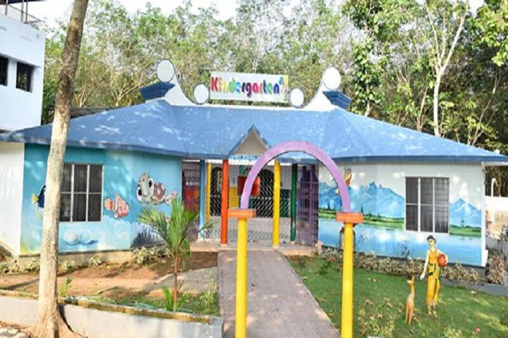 Blue Mount Public School-Kindergarten