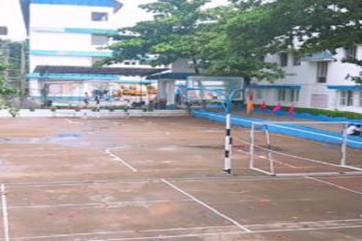 Blue Mount Public School-Playground
