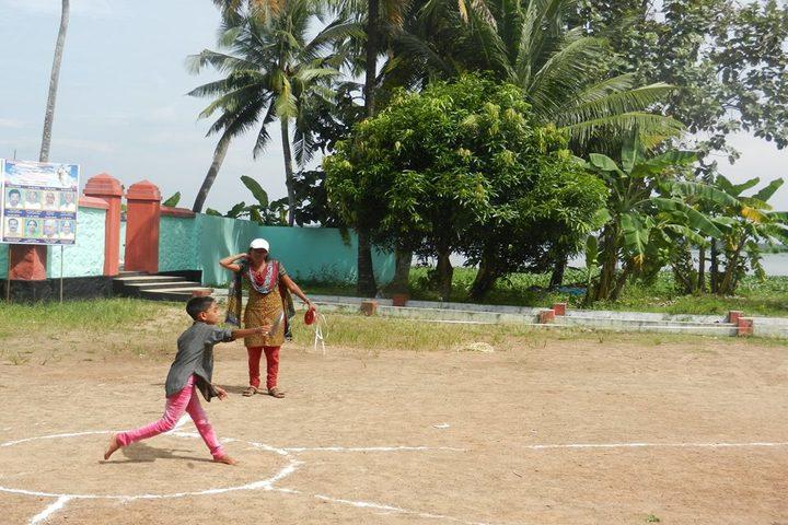 BSMM Nirmala English Medium School-Game
