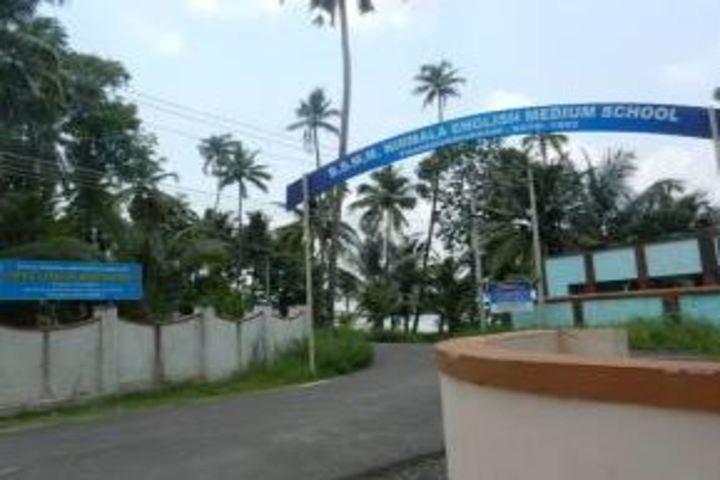 BSMM Nirmala English Medium School-School Board