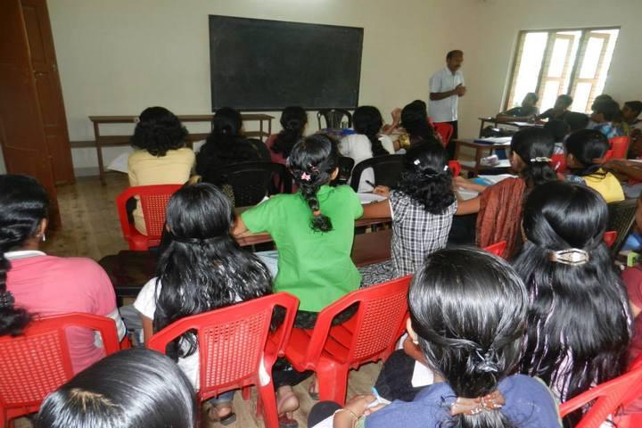 BSMM Nirmala English Medium School-Seminar