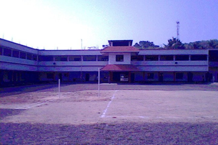 BTC Public School-Play Ground