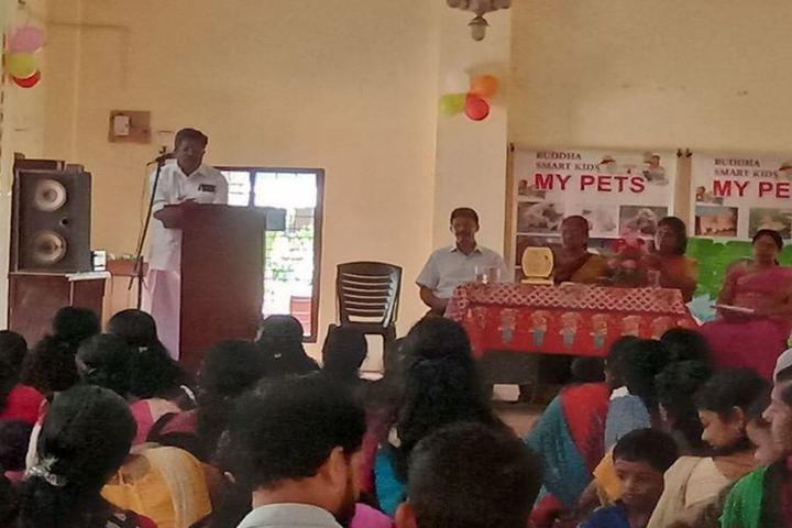 Buddha Education Centre-Event