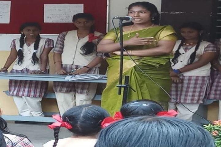 Buddha Education Centre-Speech