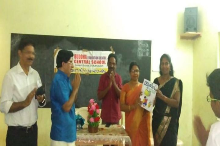 Buddha Education Centre-Teachers Day