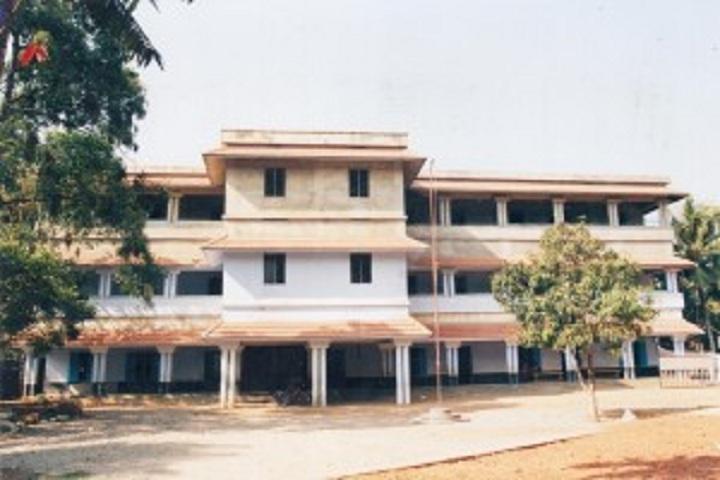 Buddha Education Centre-School Building