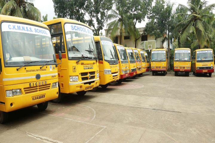 C K M N S S Senior Secondary School-Transport