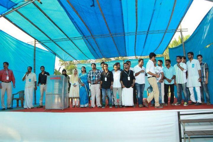 C Syed Mohammed Haji Memorial Central School-Event