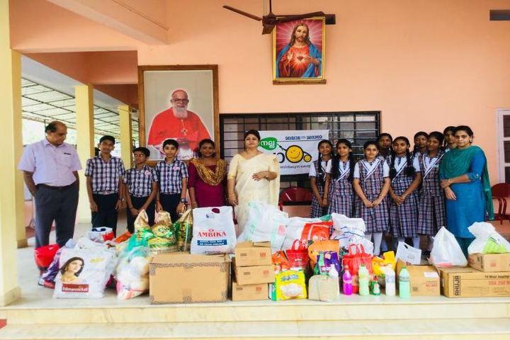 Cardinal Padiyara Public School-Charitable Trust