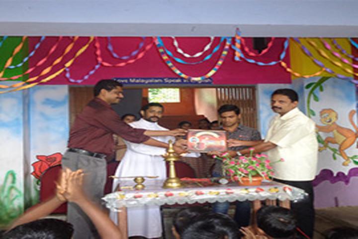 Carmal Central School-Achievements