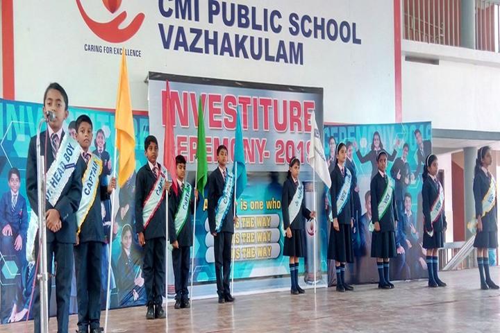 Carmel Public School-Event