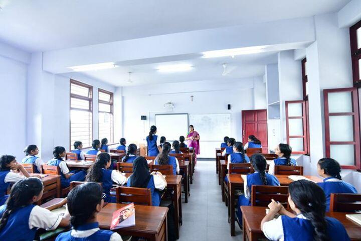 Carmel School-Classroom
