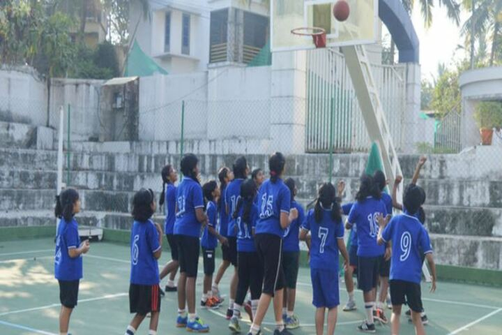 Carmel School-Sports