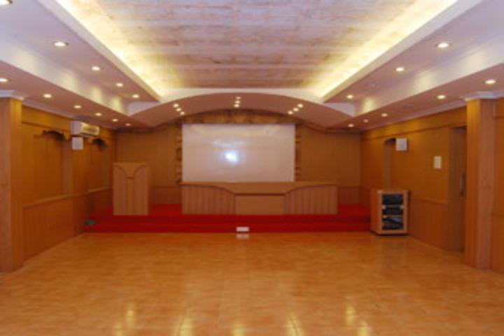 Chavara Darshan CMI Public School-Conference Room