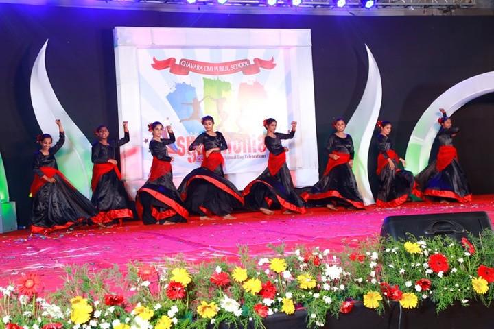 Chavara Public School-Annual Day