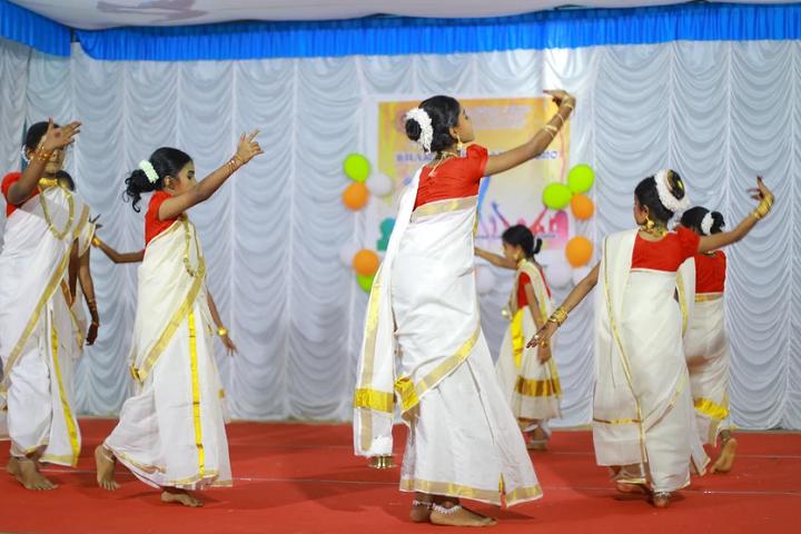 Chelakkara Central School-Annual Day Celebration