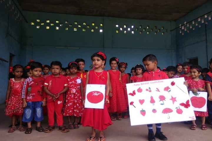 Chelakkara Central School-Kids