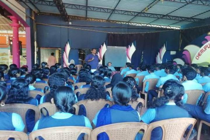 Cherupushpa Bethany School-Councelling Classes