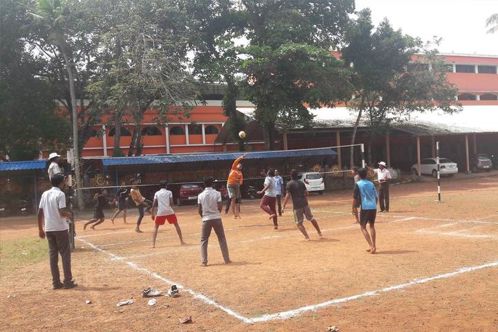 Cherupushpa Bethany School-Sports