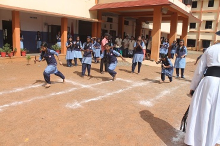 Cherupushpa Central School-Sports