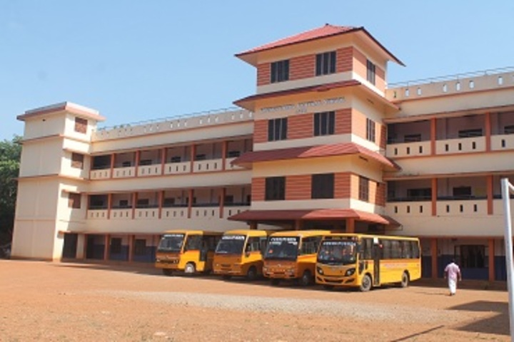 Cherupushpa Central School-Trnasport