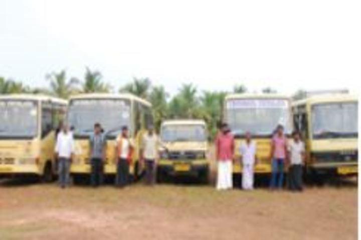 Chinmaya Vidyalaya-Transportation