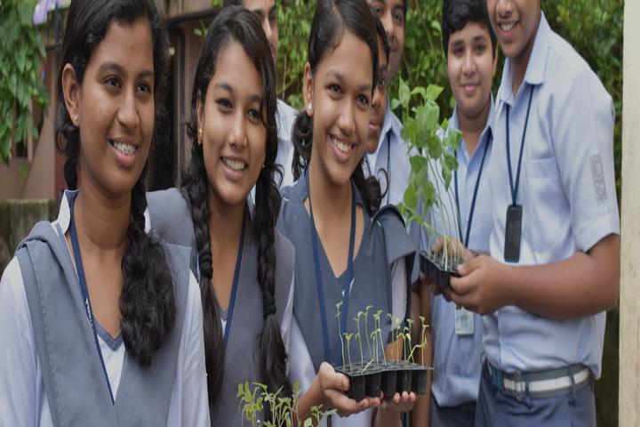 Chinmaya Vidyalaya-Environmental Day