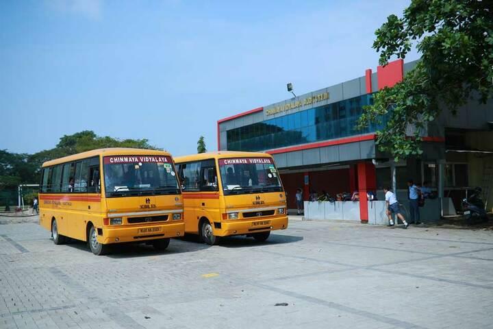 Chinmaya Vidyalaya-Transport