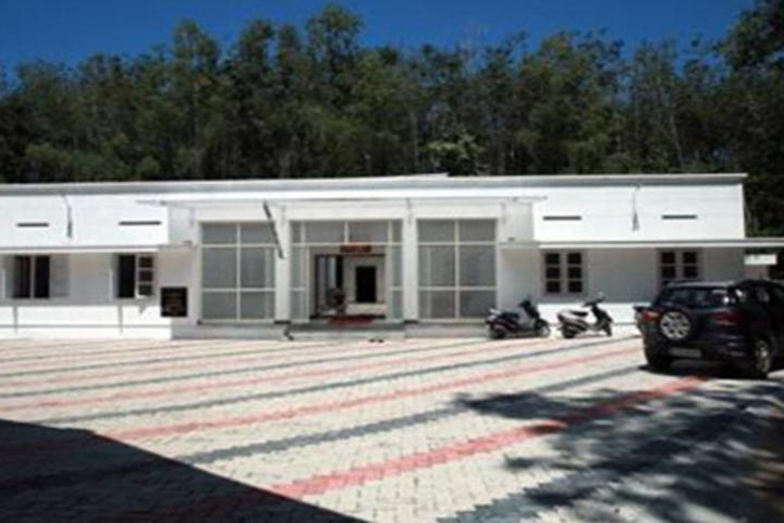 Chinthalaya Vidyalayam-School Building