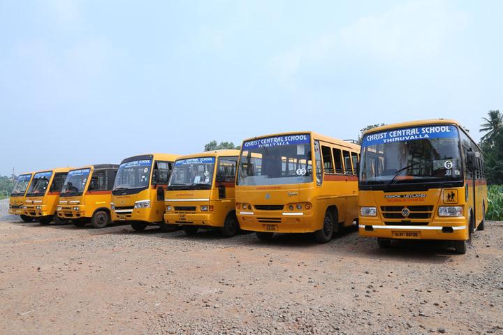 Christ Central School-Transport