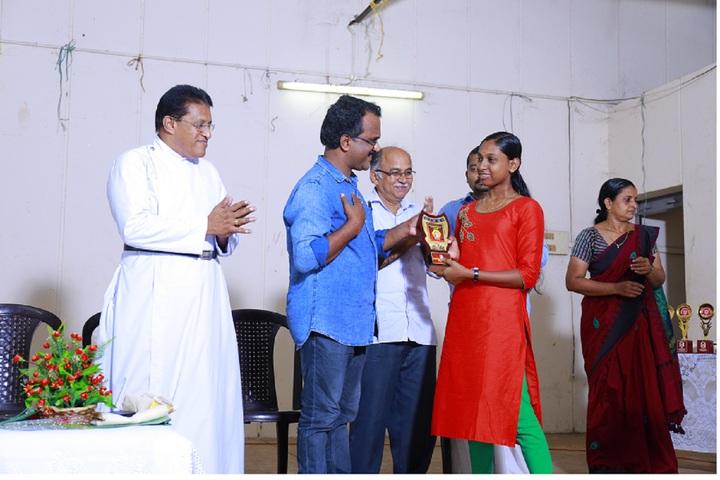 Christ Church Vidyapith-Annual Prize Distribution