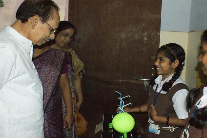 Christ Church Vidyapith-School Exhibition