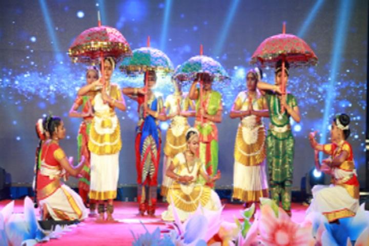Christ Nagar Central School-Cultural Events