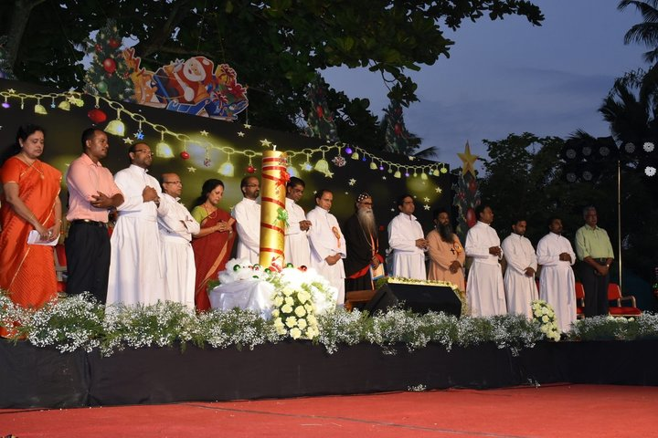 Christ Nagar Central School-Annual Day