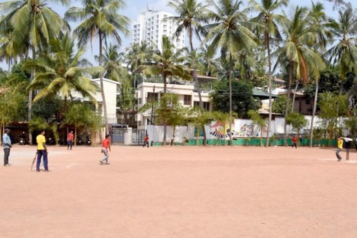 Christ Nagar Central School-Sports