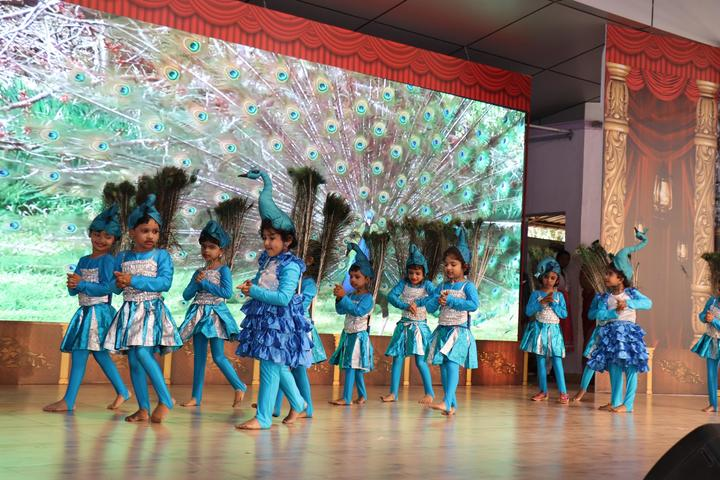 Christ Nagar Senior Secondary School-Republic Day