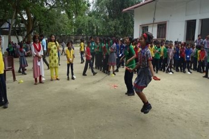 kendriya Vidyalaya -Games