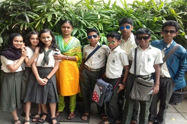 Christava Mahilalayam Public School-Educational Tour