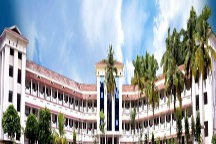 CMI Christ School-Campus View