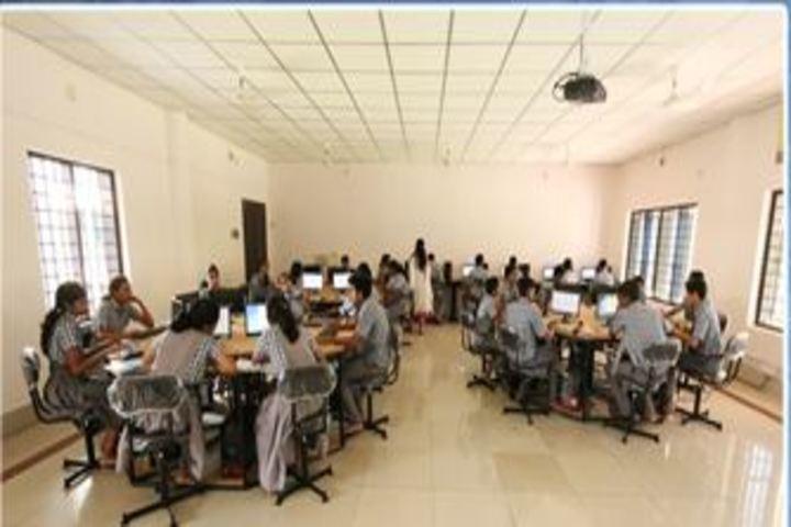 CMI  Public School-Computer Lab