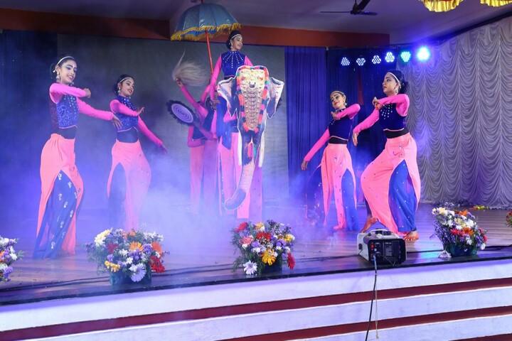 Cochin Public School-Sports Meet