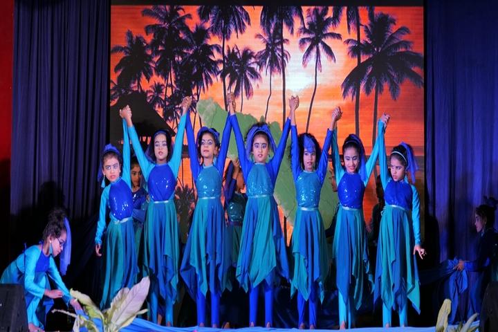 Cochin Refineries School-Annual Day