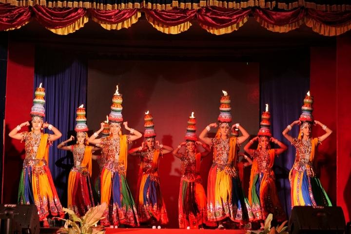 Cochin Refineries School-Cultural Fest