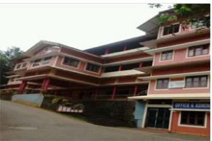 Co operative Public School-School Building
