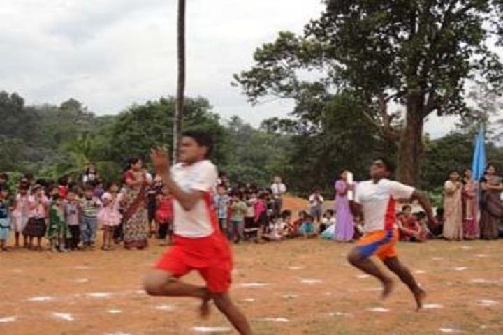 Co operative Public School-Sports