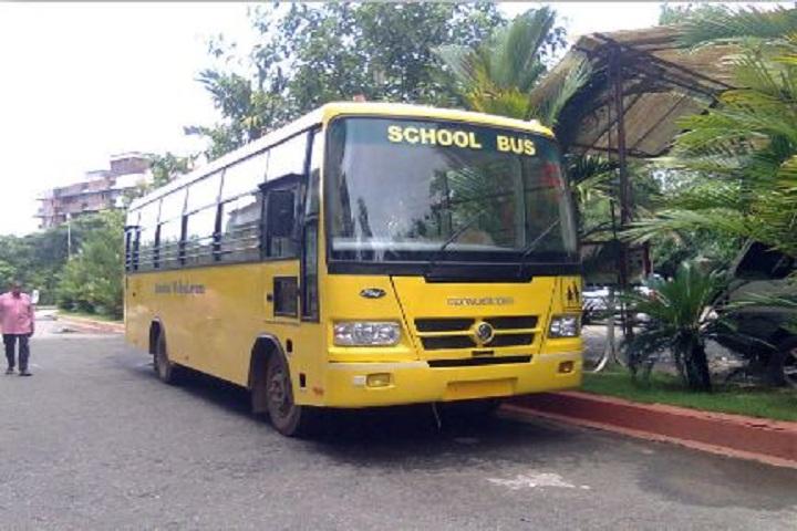 Co operative Public School-Transport