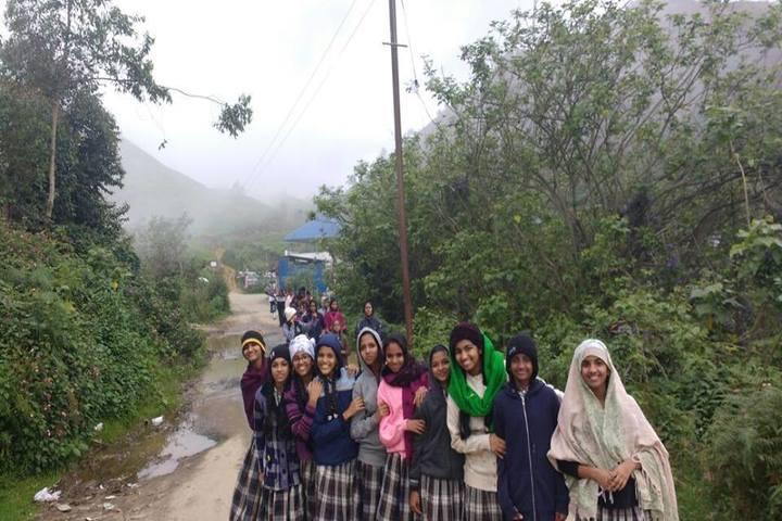Crossroads Central School-Educational Tour