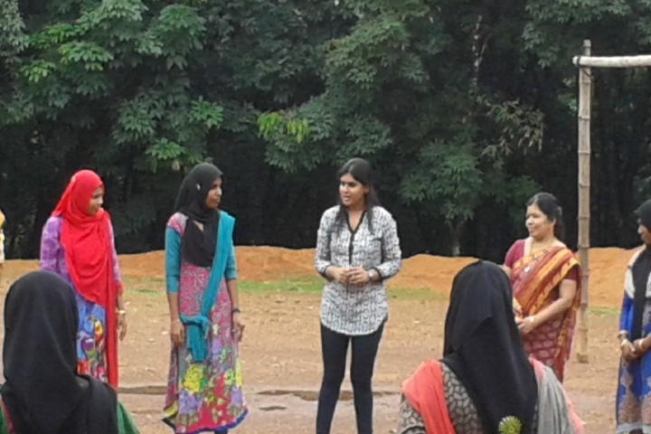 Darul Hikam Residential School-Women Empowerment Programme