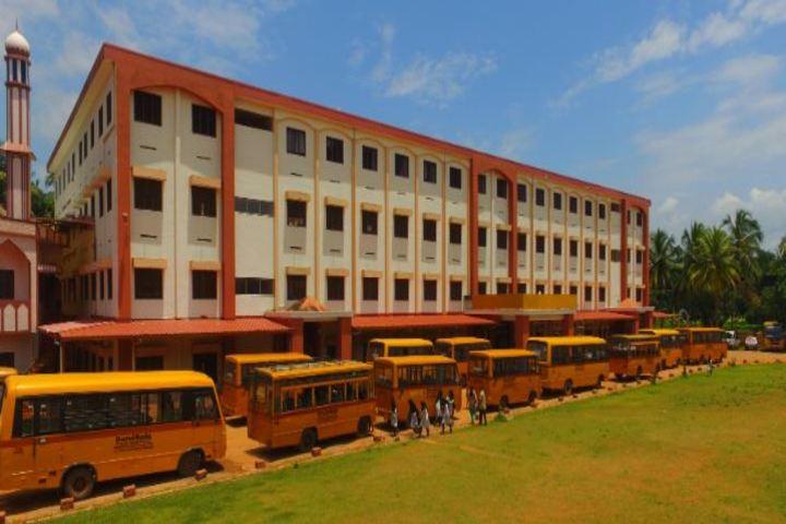 Darul Huda English Medium School-Transport